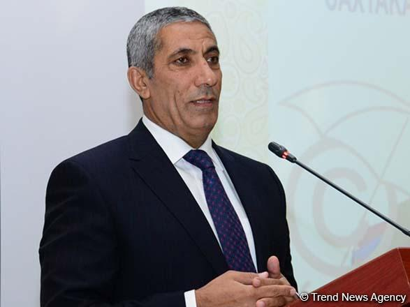 Azerbaijani MP: Armenia misappropriating history & culture of its neighbors