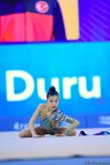 Best moments of AGF 2nd Junior Trophy in Rhythmic Gymnastics in Baku (PHOTO) - Gallery Thumbnail