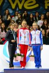 Award ceremony of AGF Junior Trophy in individual all-around held in Baku (PHOTO) - Gallery Thumbnail