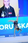 Second day of AGF 2nd Junior Trophy in Rhythmic Gymnastics tournament kicks off in Baku (PHOTO) - Gallery Thumbnail