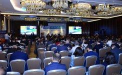 Fourth SOCAR International Forum underway in Baku (PHOTO) - Gallery Thumbnail