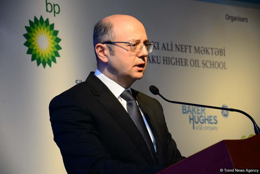 Azerbaijani minister: Current oil prices are satisfactory