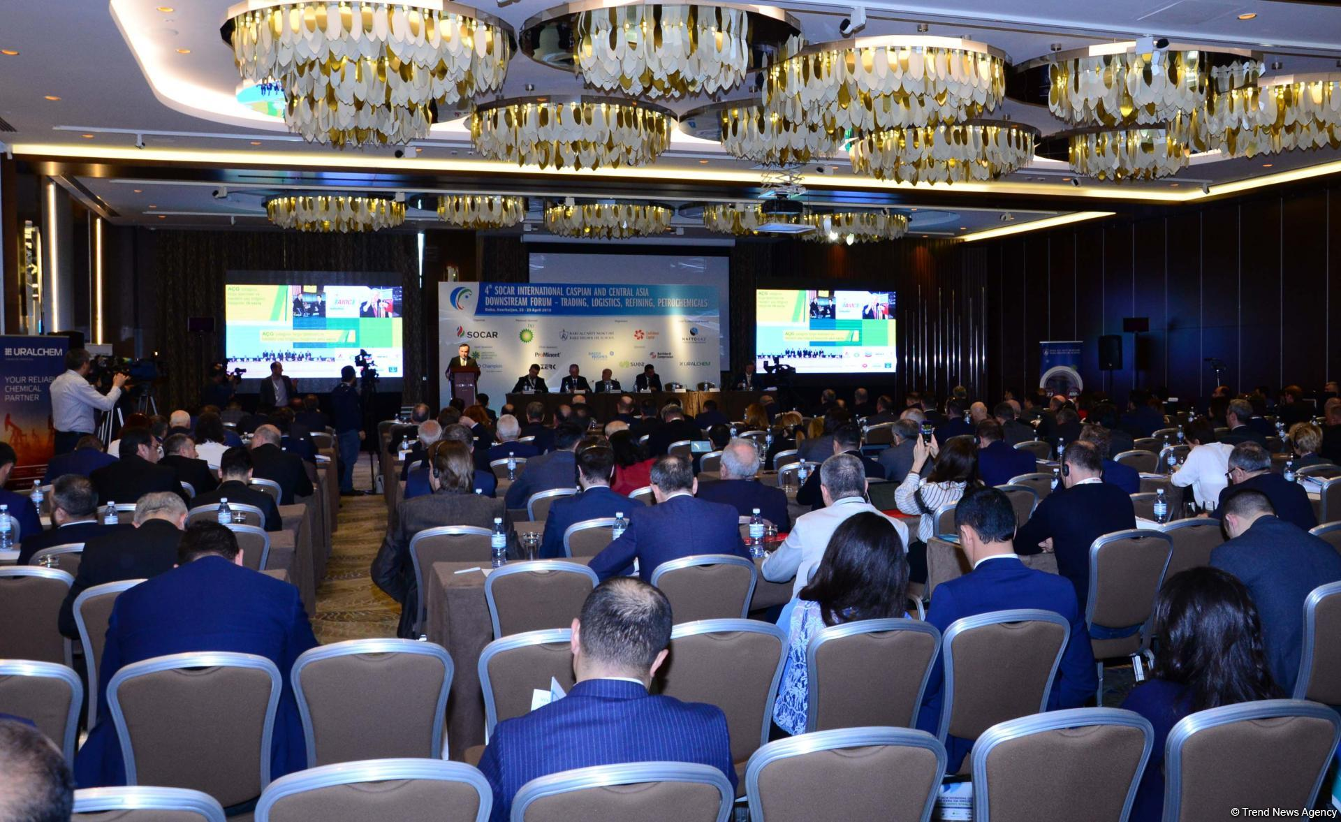 Final investment decision on SOCAR GPC to be made before end of year