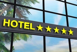 'Stars' assigned to Azerbaijani hotels to be recognized on int'l platforms - Azerbaijan Hotel Association