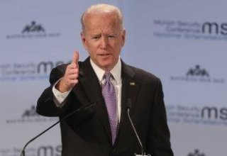Biden to receive first presidential intelligence briefing on Monday