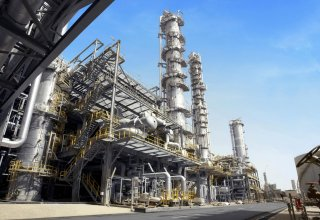 Miandoab petrochemical plant to be commissioned in Iran