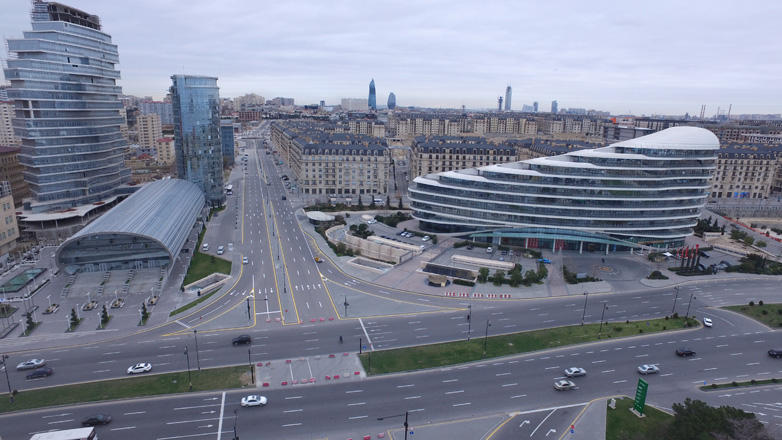 Urban planning completed for 28-hectare block in Baku White City