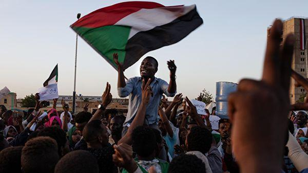 17 killed in tribal clashes in eastern Sudan