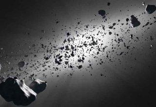 В Японии подтвердили создание искусственного кратера на астероиде Рюгу