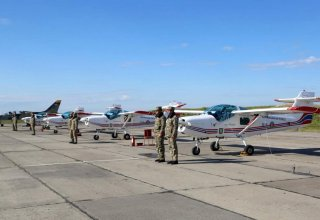 New command post of Azerbaijan's Air Force Base opens (PHOTO/VIDEO)