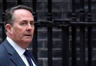 Tackling climate change can help economy: UK trade minister