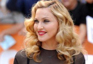 Мадонна снимет фильм-автобиографию