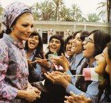 Шах Ирана и любимая жена-азербайджанка Фарах. Премьера в России (ФОТО) - Gallery Thumbnail