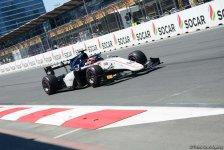Bakıda Formula 2 üzrə birinci yarışa start verilib (FOTO) - Gallery Thumbnail