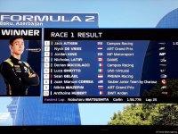Определились победители F2 в рамках Гран При Формулы 1 SOCAR Азербайджан (ФОТО) - Gallery Thumbnail
