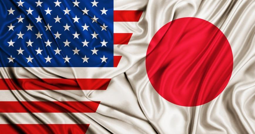 Япония уведомила США о планах направить корабли в Ормузский пролив