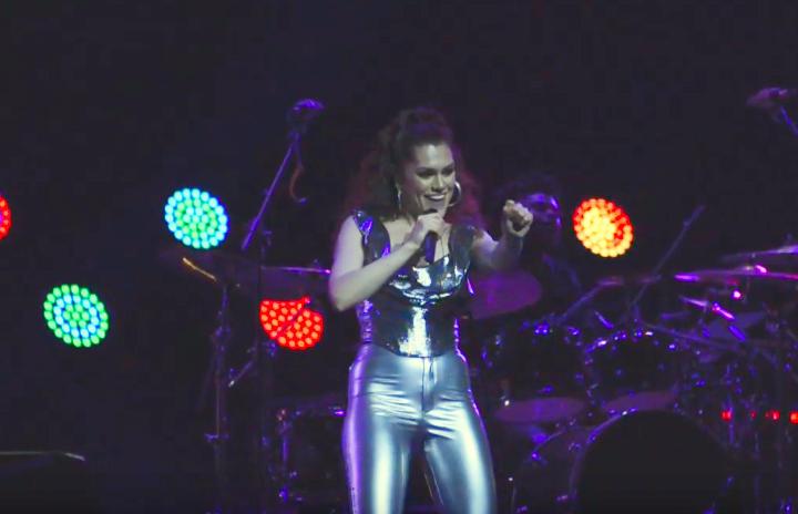 Rilaya и Jessie J провели зажигательный концерт для гостей Формулы 1 в Баку (ВИДЕО, ФОТО) - Gallery Image