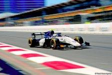 Лучшие моменты  Гран-при Формулы 1 SOCAR Азербайджан (ФОТОРЕПОРТАЖ) - Gallery Thumbnail