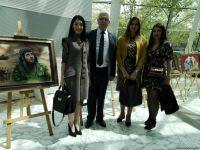 Albert Aqarunovun 50 illik yubileyi Beynəlxalq Muğam Mərkəzində qeyd olunub (FOTO) - Gallery Thumbnail