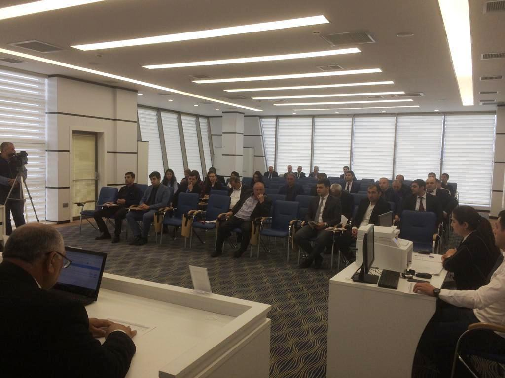 Azerbaijani State Committee on Property Issues to hold another auction (PHOTO) - Gallery Image