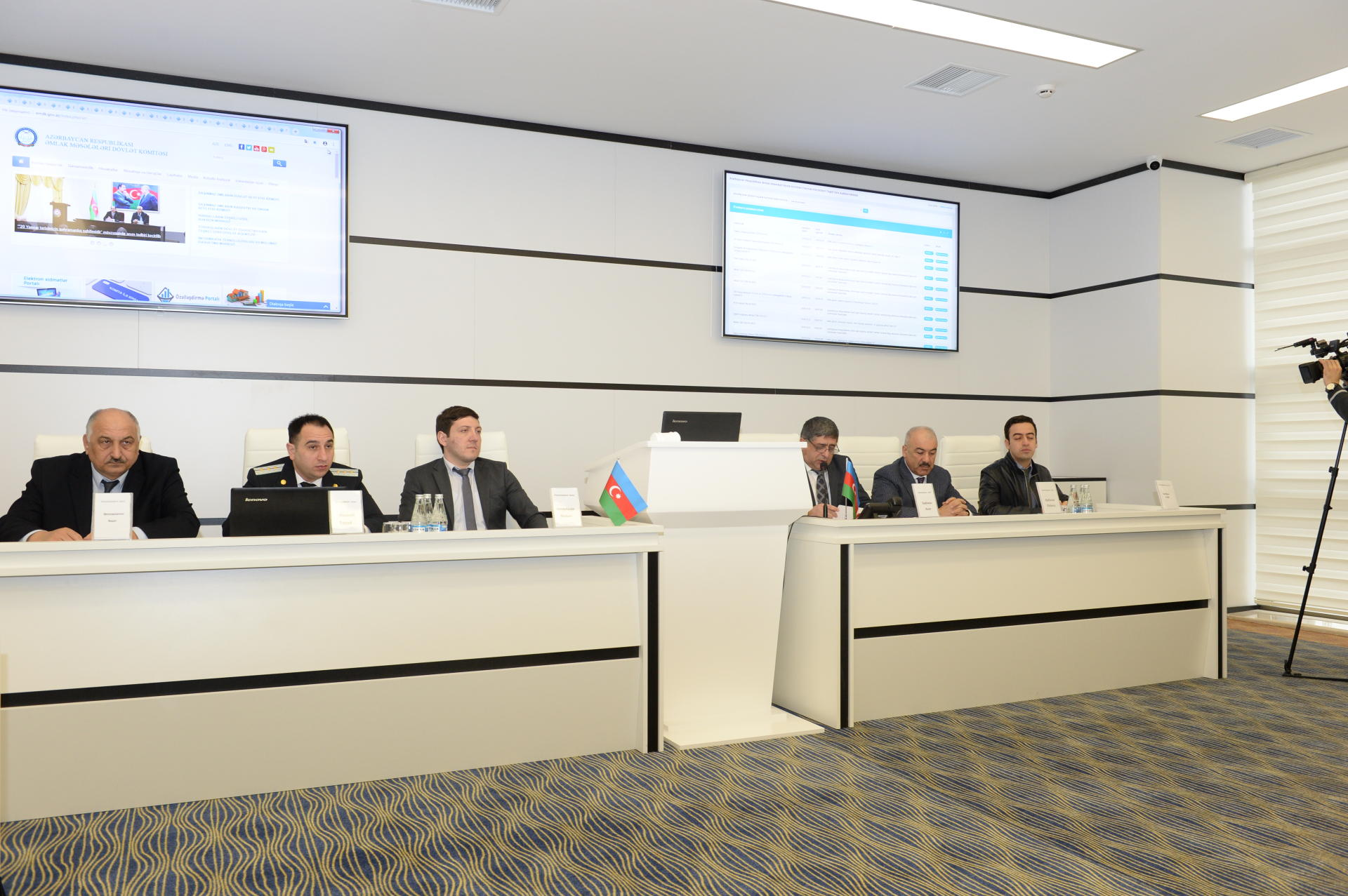 Azerbaijani State Committee on Property Issues to hold another auction (PHOTO)