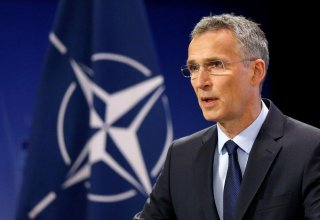 'NATO not part of Karabakh conflict', Stoltenberg tells Armenia