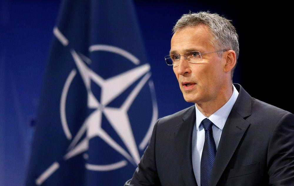 Turkey is part of NATO, Western family, NATO chief says ahead of EU summit