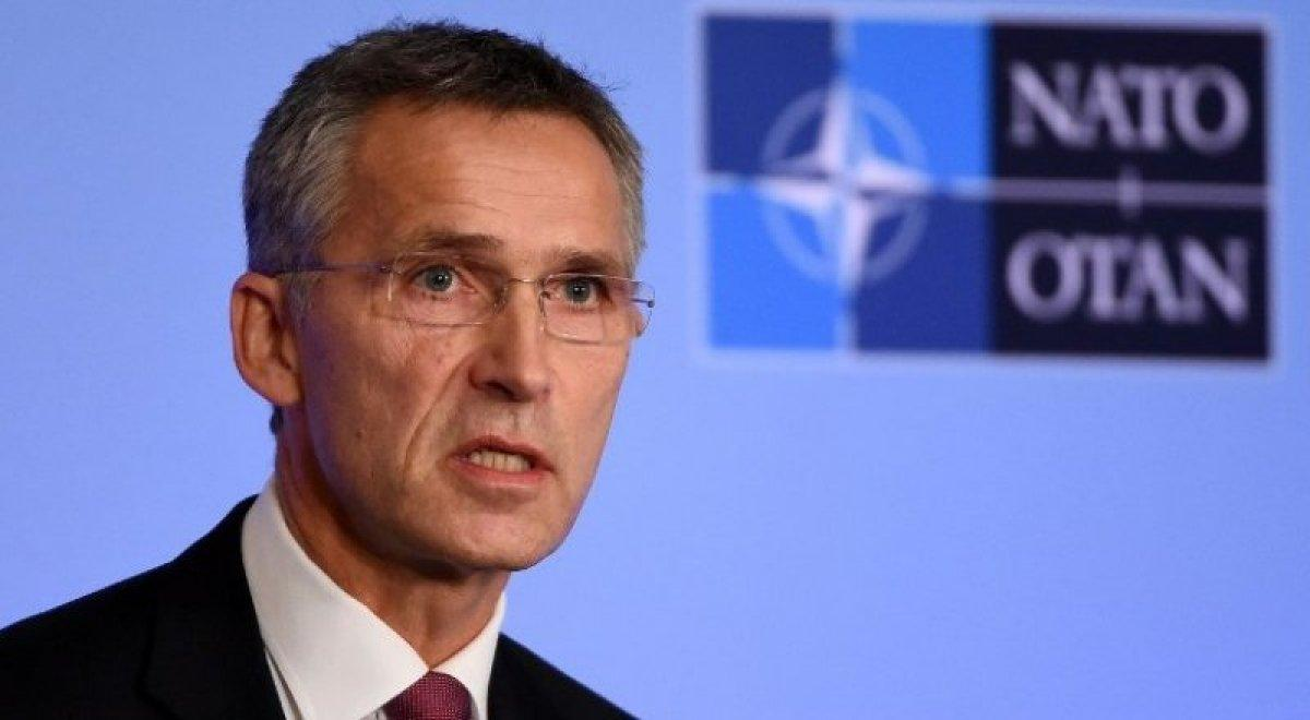 NATO to expand Iraq training mission in response to Trump