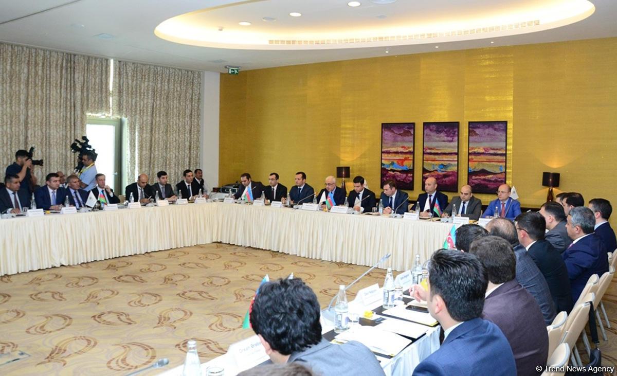 В Азербайджане удельный вес МСБ в занятости превысил 70% - замминистра (ФОТО) - Gallery Image
