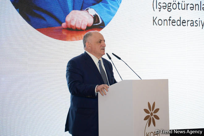 Head of ASK: fundamental reforms in Azerbaijan contribute to development of human resources