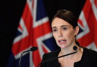 'I was surprised by the question': New Zealand PM Ardern talks about wedding proposal