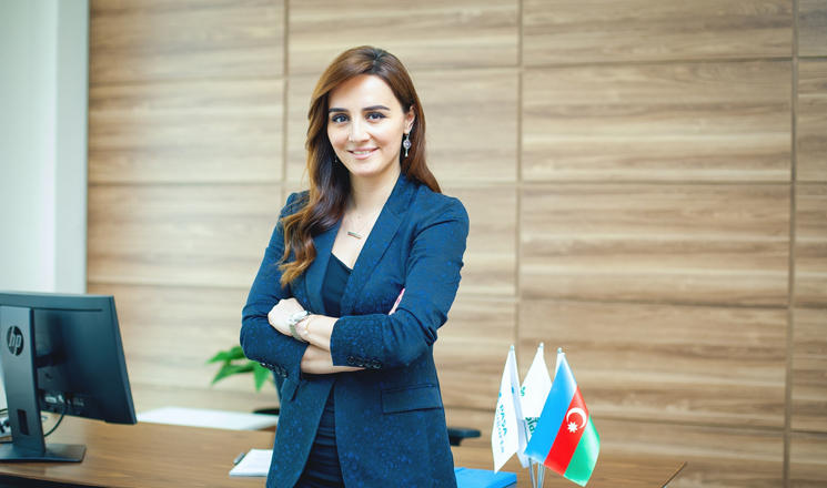 New appointment in Azerbaijan's PASHA Insurance
