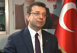 Law, justice to reign in Istanbul – municipal election winner