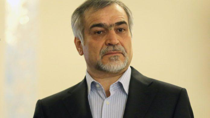 Iranian President Rouhani's brother sentenced to imprisonment