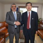Azerbaijan to participate as donor country in int'l financial organizations (PHOTO) - Gallery Thumbnail