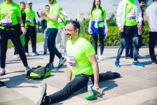 """Herbalife Nutrition"" komandası ""Bakı Marafonu 2019""da iştirak edib (FOTO) - Gallery Thumbnail"
