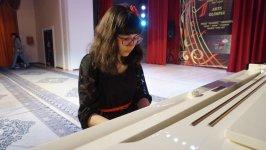 3600 участников боролись за победу в Олимпиаде искусств в Баку (ФОТО) - Gallery Thumbnail
