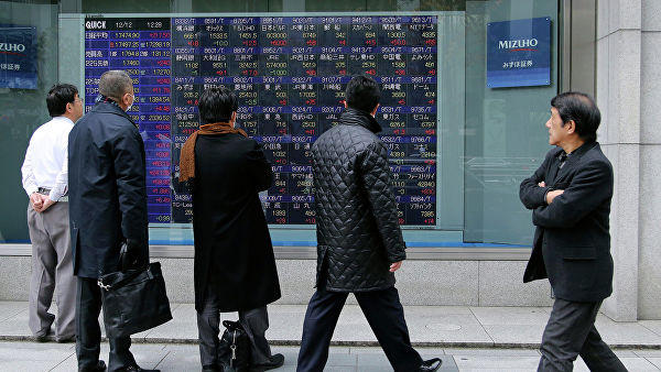 Japan jobless rate rises to 2.4% in January: government
