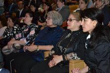 Muğam Mərkəzində ümummilli lider Heydər Əliyevin anadan olmasının 96-cı ildönümünə həsr edilmiş konsert keçirilib (FOTO) - Gallery Thumbnail
