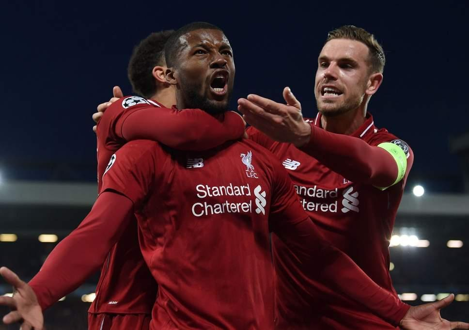 Liverpool complete historic comeback to beat Barcelona, advance to UCL final (VIDEO)