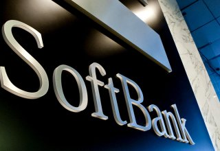 SoftBank reports 12% rise in first quarter net profit