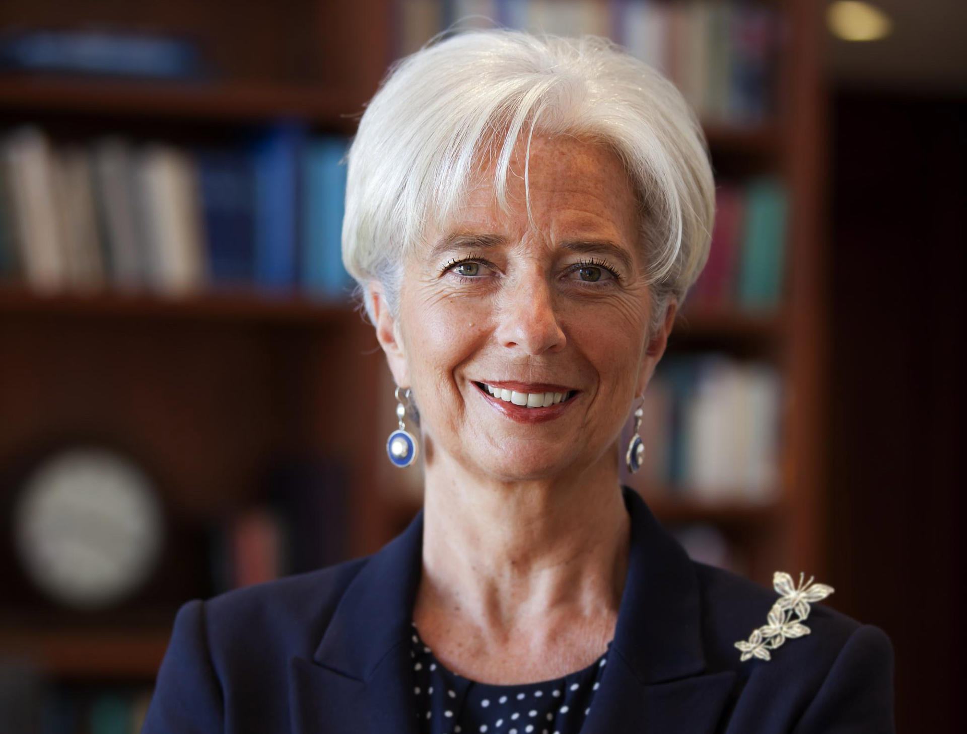 Head of IMF Lagarde: Uzbekistan needs new formula for inclusive growth and cooperation