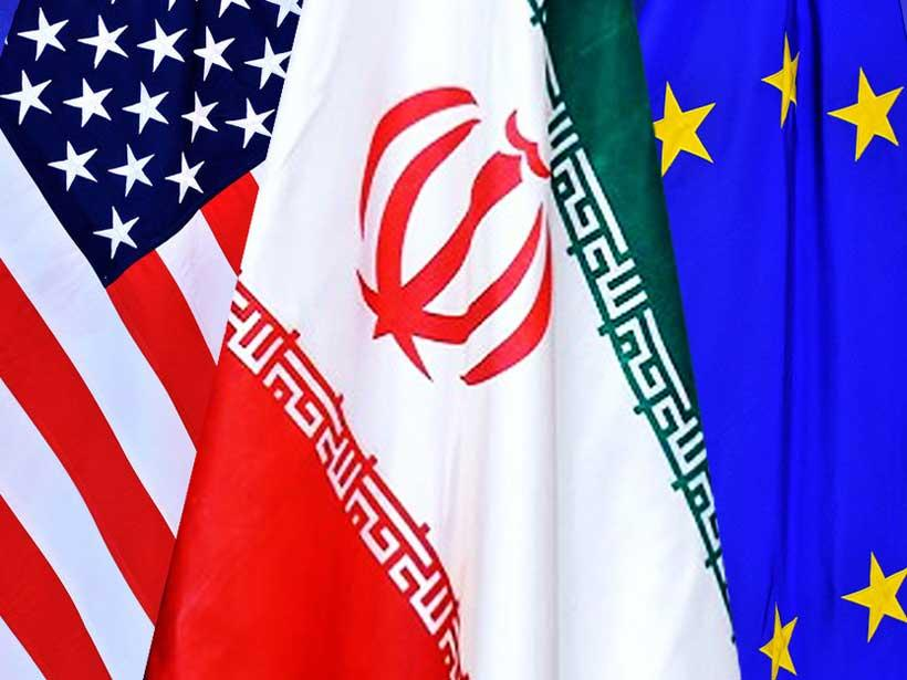 Unity of remaining signatories of JCPOA falling apart?