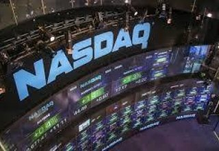 Nasdaq profit surges 76% on non-trading business strength