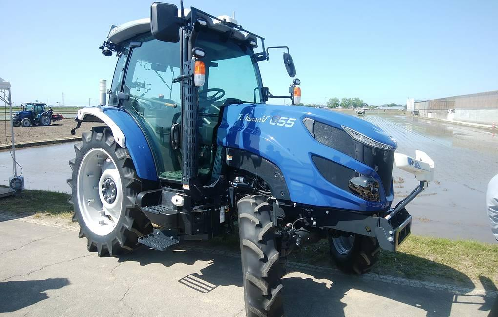 Uzbekistan cuts production of tractors in July 2020