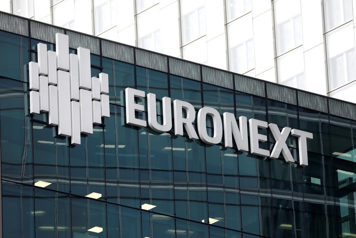 Euronext wins clearance from Norway government to buy Oslo Bors