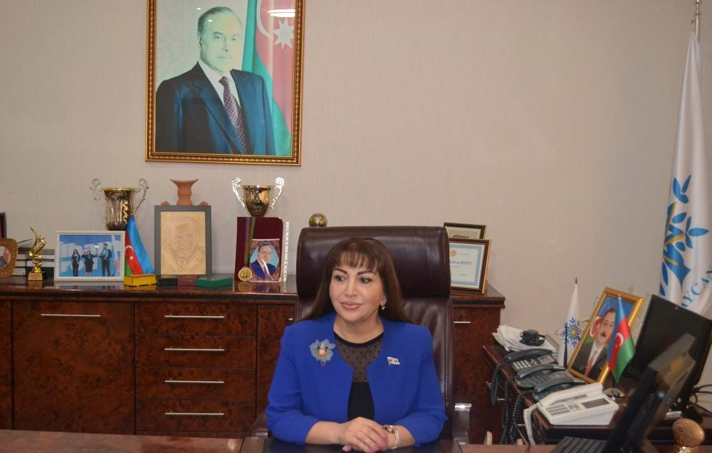 Azerbaijani MP: EU sees Azerbaijan as important, reliable partner