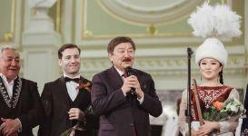 """TÜRKSOY, Rusya'da """"Doğu'nun Müzik Efsaneleri"""" konserleri düzenledi - Gallery Thumbnail"""