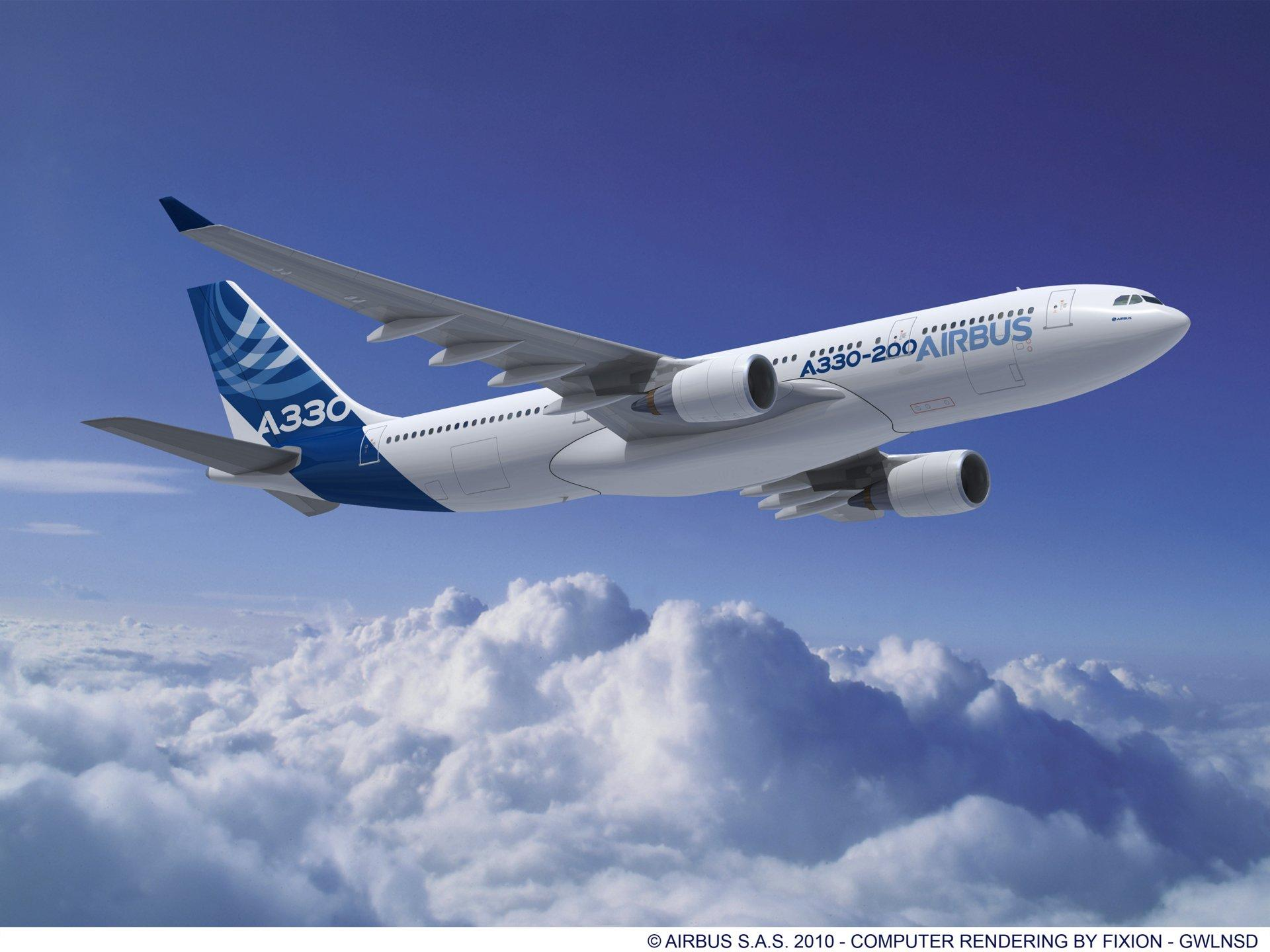 Turkmenistan to buy A330-200 Airbus