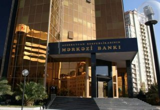 Demand of Azerbaijani banks for foreign currency at CBA's exchange auction grows